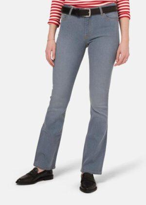 MUD Jeans Flared Hazen O3